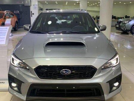 Sell Brand New Subaru Wrx in Manila