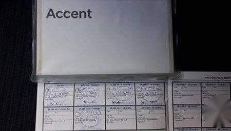 Hyundai Accent 2018 for sale in San Fernando