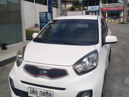 Sell 2015 Kia Picanto in Mandaue
