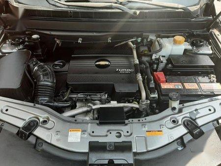 Chevrolet Captiva 2015 for sale in Quezon City