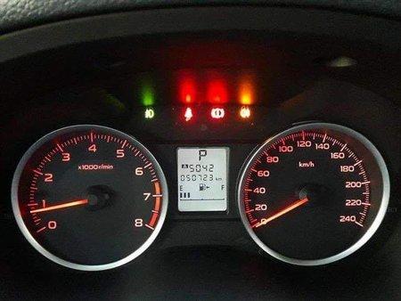 Sell 2014 Subaru Xv in San Fernando