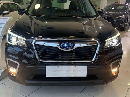 Brand New Subaru Forester for sale in San Juan