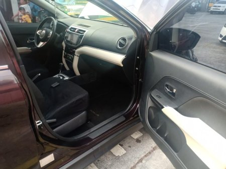 Toyota Rush 2019 for sale in Quezon City
