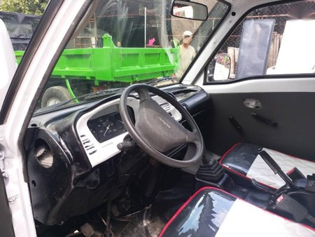 Selling Suzuki Every 2001 in Cagayan de Oro