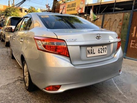Toyota Vios 2019 for sale in Makati
