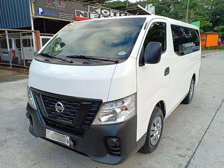 2019 Nissan NV350 Urvan VX(18 seater) M/T Euro 4