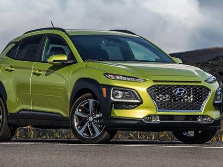 Brand New Hyundai Kona 2020 for sale