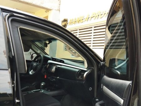 Toyota Hilux 2019 for sale in Taguig