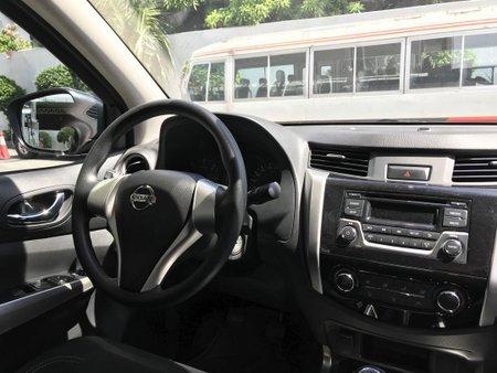 Selling Nissan Navara 2019 in Quezon City