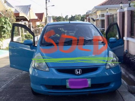 Honda Fit 2010 model In good condition