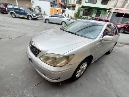 FLASH SALE!! TOYOTA CAMRY 2006