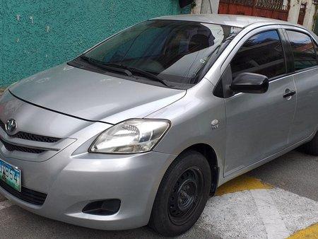 Toyota Vios J 2010 Model