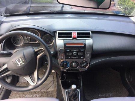 Honda City 2013 for sale in Manila