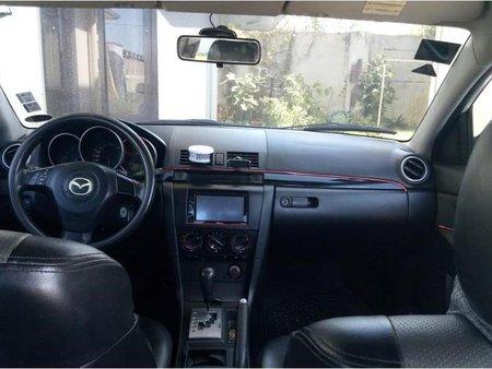 Mazda 3 2006 for sale in Calamba
