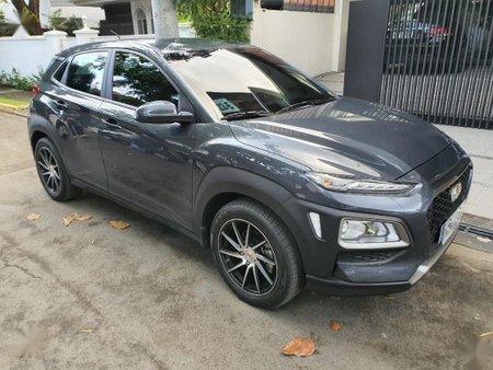 Selling Hyundai KONA 2019 in Makati