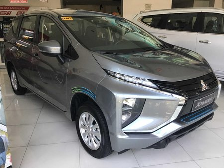 Brand New 2019 Mitsubishi Xpander Manual
