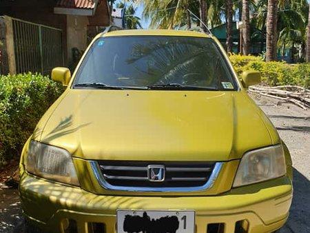 Honda Cr-V 2001 for sale in Munoz