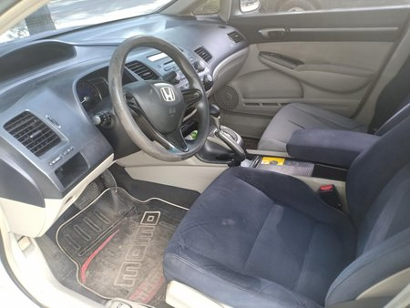 Honda Civic 2008 automatic