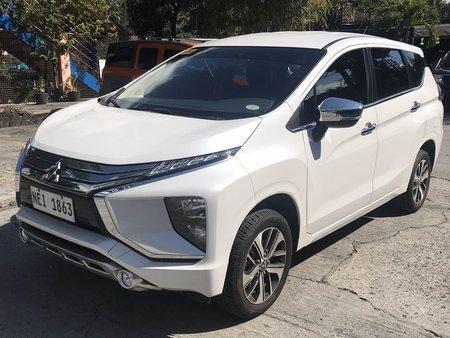 2019 Mitsubishi Xpander 1.5 GLS A/T