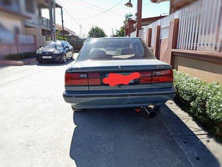 1990 Toyota Corolla Sedan
