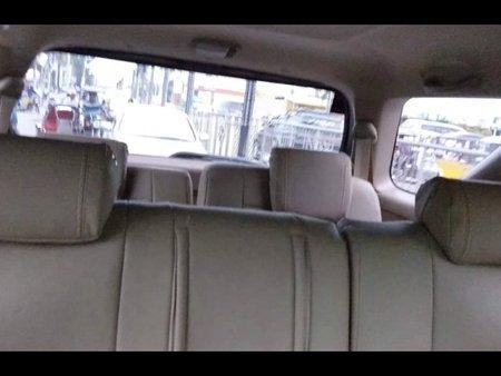Selling Black Toyota Fortuner 2014 SUV / MPV in San Leonardo