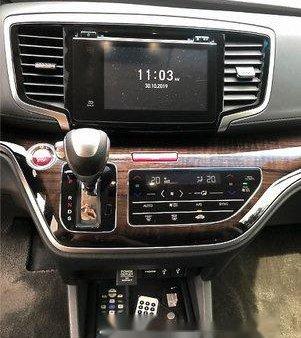 Black Honda Odyssey 2017 for sale in Manila