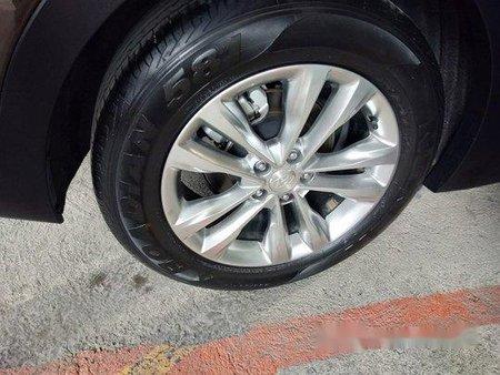 Hyundai Santa Fe 2016 for sale in Quezon City