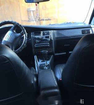 Black Toyota Corona 1997 for sale in Manila