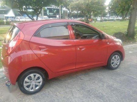 Sell Red 0 Hyundai Eon in Manila