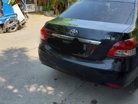 Sell Black 2018 Toyota Vios in Binangonan