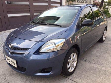 2010 Toyota Vios 1.3 J MT