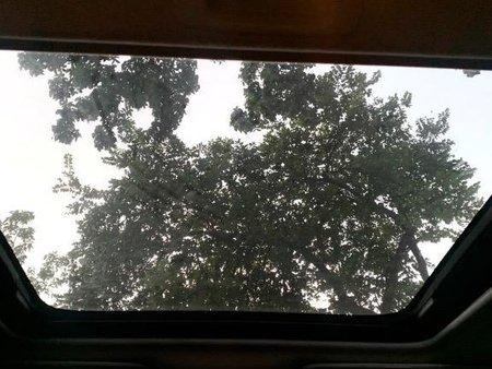 Silver Subaru Forester 2012 for sale in Manila