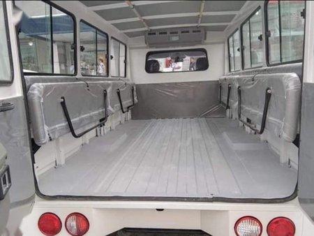 White Kia Panoramic 0 for sale in Makati