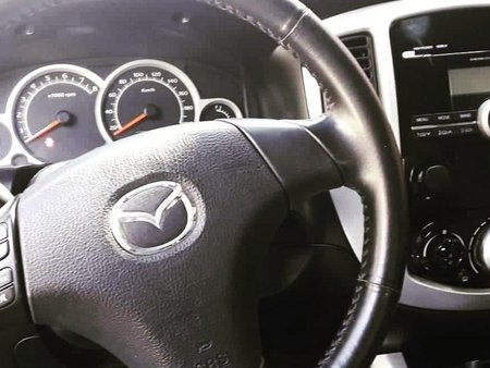 Black Mazda Tribute 2009 for sale in Automatic