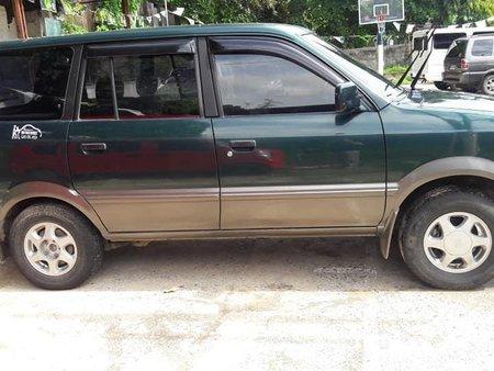 Toyota Revo 2002 for sale in Manual