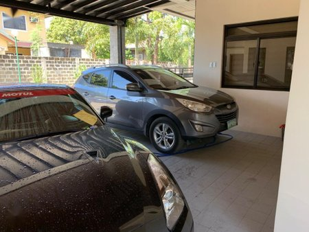 Hyundai Tucson 2010 for sale in Parañaque