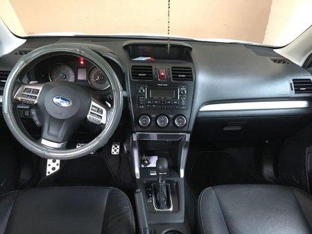 Selling Subaru Forester 2014 in Manila