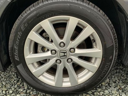 Grey Honda Civic 2014 for sale in Automatic