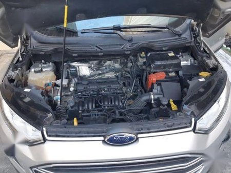 Ford Ecosport 2016 for sale in Manila