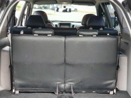 Brown Mitsubishi Montero 2013 for sale in Imus