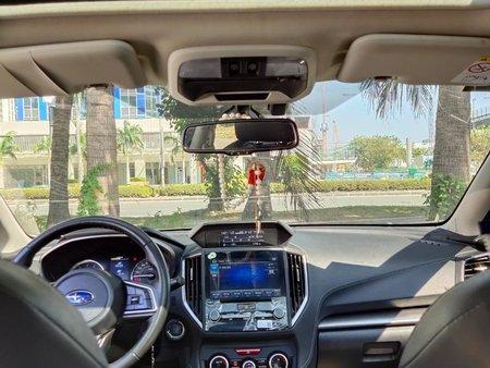 Sell Pearl White 2018 Subaru Impreza in Manila