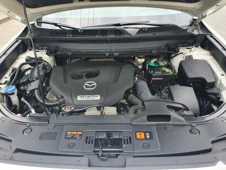 Selling White Mazda Cx-9 2018 in Manila