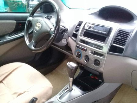 Toyota Vios 2004 for sale in Balamban