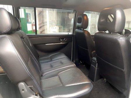 Brightsilver Mitsubishi Adventure 2015 for sale in Manila