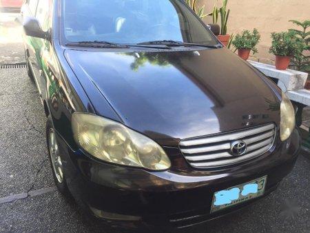 Toyota Corolla Altis 2000 for sale in Manila