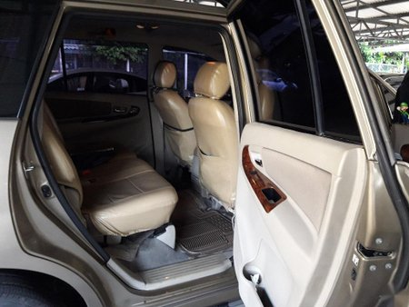 2nd Hand Toyota Innova for sale in Las Pinas