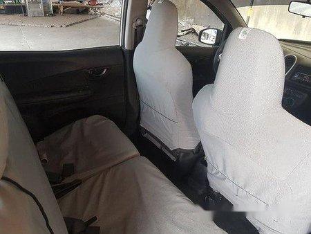 Silver Honda Mobilio 2015 for sale in Automatic
