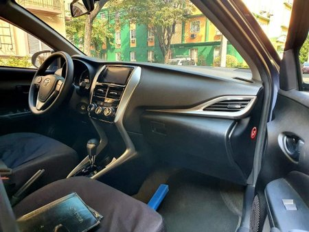 Toyota Vios 2018 for sale in Manila