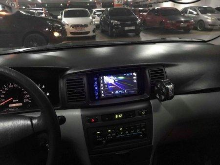Selling Toyota Corolla Altis 2003 in Manila