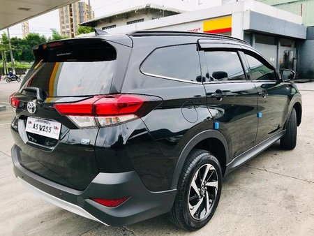 Toyota Rush 2018 for sale in Manila